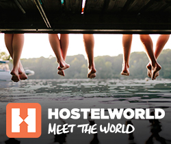Book Hostels Online Now, Hostelworld, Budget Accommodation